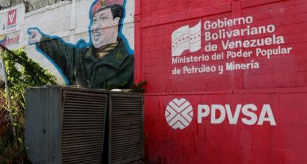 Guaidó busca la reapertura de la industria petrolera venezolana a la inversión privada