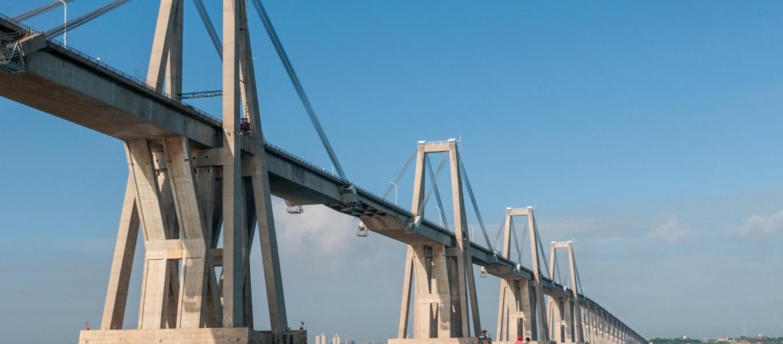 General_Rafael_Urdaneta_Bridge_view_from_the_lake_to_Cabimas_side