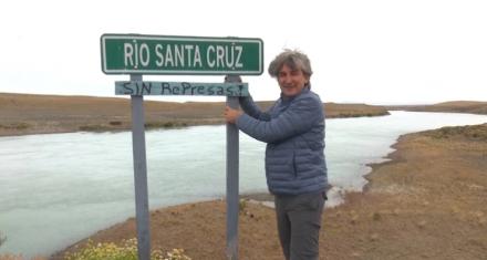 Grupos ambientalistas rechazan nuevamente las represas patagónicas