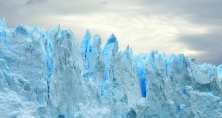 Con el deshielo pueden liberarse partículas radiactivas de los glaciares
