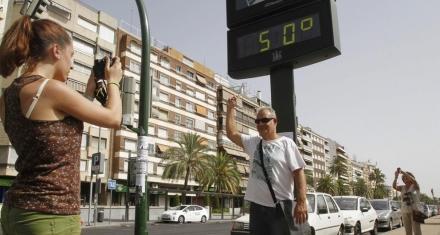 Desde el 2000 las olas de calor elevan a 157 millones de personas vulnerables