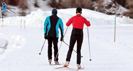 Italia: Crean la primera área de esquí del mundo libre de plástico