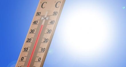 2018 es el cuarto año más caliente desde que existen datos