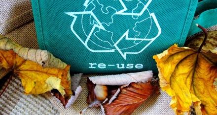 57 mil toneladas de materiales reciclados por una tienda Europea