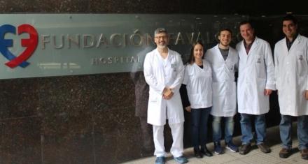Argentina: Desarrollan tratamiento con células madre para mejorar la preservación de pulmones donantes