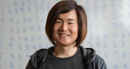 Emma Haruka Iwao smashes pi world record with Google help