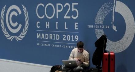 Los sistemas de salud a nivel global no destinan los fondos suficientes a efectos del cambio climático
