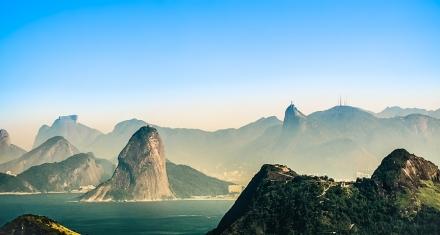 Sigue sin cumplirse el compromiso ecológico de Río para albergar los Juegos Olímpicos 2016