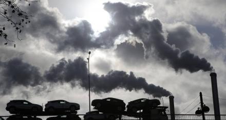 Francia: Acción judicial contra el Gobierno por no hacer lo suficiente contra el cambio climático
