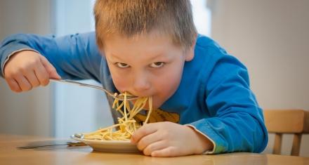 Obesidad infantil: En Argentina 1 de cada 3 niños en edad escolar tiene sobrepeso