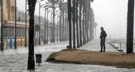España: El Gobierno adaptará la ley de Costas a la subida del mar