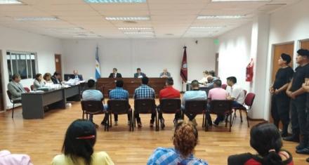 Argentina: Juicio por violación en grupo a una niña indígena