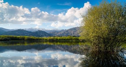 España: El calentamiento global obliga a cambiar la gestión del agua