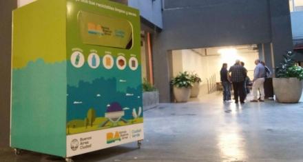 Buenos Aires: Descuentos de hasta el 50% en el ABL para incentivar la separación de residuos
