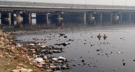 Proyecto para recuperar uno de los ríos más contaminados del mundo