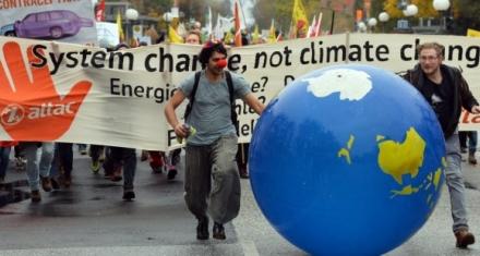 """Fiyi advierte sobre la """"enorme"""" amenaza del cambio climático a Australia"""