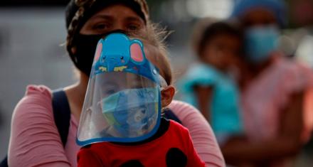 Coronavirus: La accesibilidad de las minorías complica el diagnóstico y tratamiento