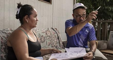 Venezuela: Los casos de malaria se triplican en tres años