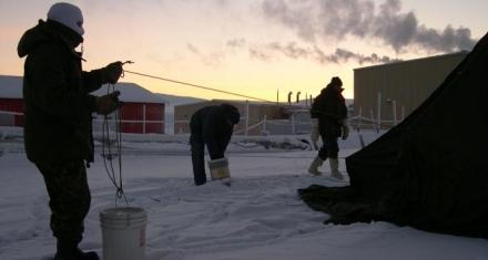 Canadá: Récord de calor en la localidad situada más al norte del planeta