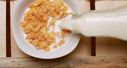 Cereales contaminados con herbicidas