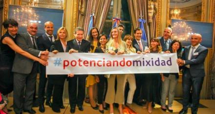 #PotenciandoMixidad: ONGs femeninas se unen por la igualdad de género