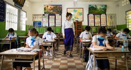 Durante la pandemia el progreso educativo requiere voluntad política y colaboración multilateral