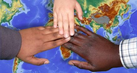 21 de septiembre: Día Internacional de la Paz