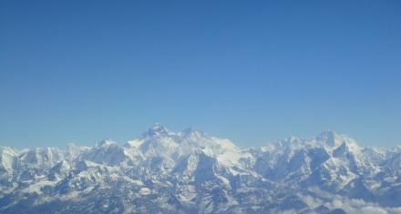 Himalaya: Los glaciares se derriten a un ritmo dos veces mayor desde comienzo de siglo