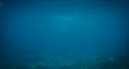 El océano profundo no esta exento del cambio climático