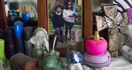 México: Los niños húerfanos por femicidios son las víctimas invisibles de la violencia