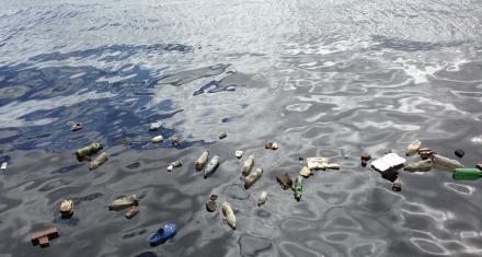 El G7 finalizó sin acuerdo sobre los plásticos en los océanos