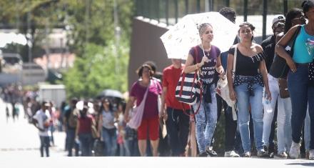 Latinoamérica: Desempleo juvenil en su nivel más alto en 20 años