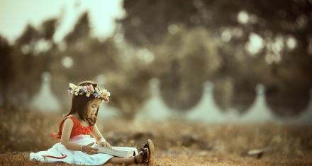 Lectura: Cómo los cuentos influyen en nuestra mente