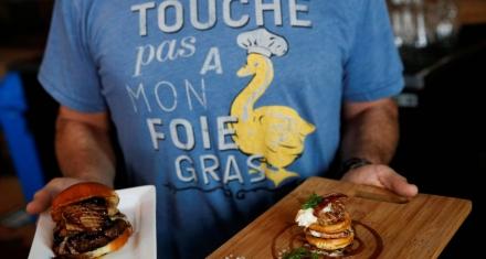 """California: La justicia de Estados Unidos ratifica la prohibición del """"foie gras"""""""