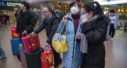 Estados Unidos: Identificaron al primer infectado por el coronavirus de Wuhan