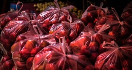 China prohibirá las bolsas plásticas en sus principales ciudades