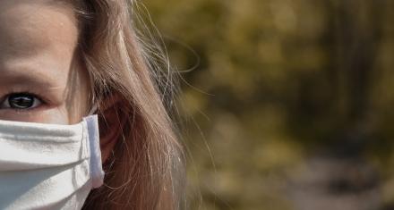 Según UNICEF, las niñas y niños son victimas ocultas del coronavirus