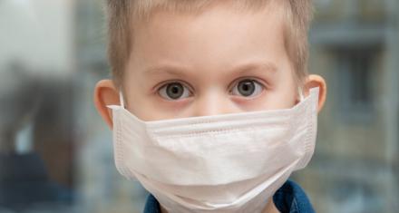 De acuerdo a un estudio, las muertes por Covid-19 en niños son muy raras