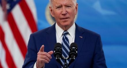 Biden emitirá este jueves sus primeras medidas ejecutivas para contener la violencia por armas de fuego