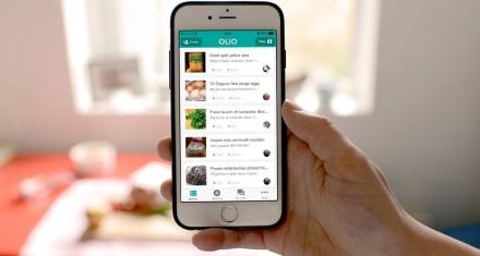 Una app para compartir comida entre vecinos y que no se tire nada