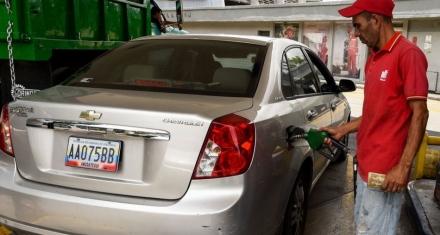 Cuanto le cuesta a Venezuela tener la gasolina más barata del mundo