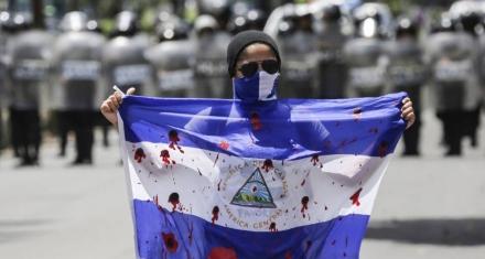 Nicaragua: Amnistía Internacional atribuye a la policía posibles asesinatos a opositores del Gobierno