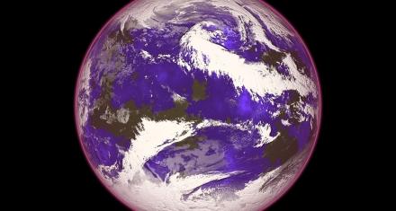 Se cierra paulatinamente la capa de ozono