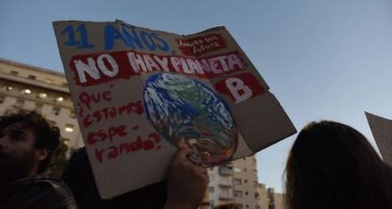 Argentina: Media sanción en el Senado a un proyecto de ley que declara emergencia climática en el país