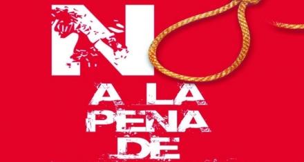 16° Día Mundial contra la pena de muerte