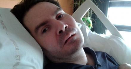 Falleció el fránces que llevaba una década en estado vegetativo