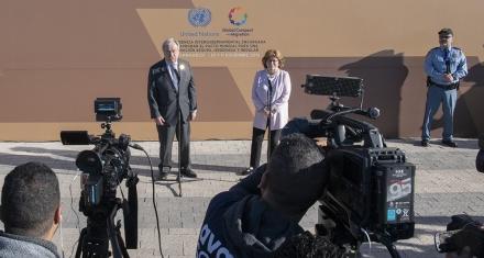 Más de 150 países adoptan el Pacto Mundial para la Migración