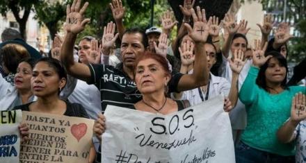 Venezuela: Muere el cuarto niño que se encontraba en la lista de transplantes