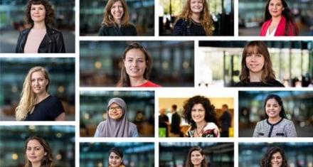 Una Universidad en Holanda solo contratará mujeres