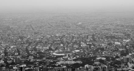 Colombia se compromete a reducir en 51 % la emisión de gases de efecto invernadero para 2030